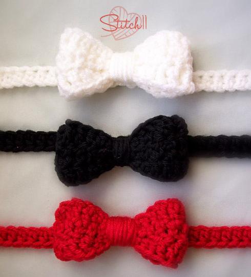 Easy Bow Tie