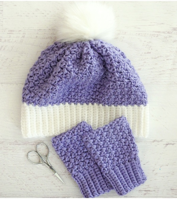 Elizabeth Stitch Crochet Hat - This list of Christmas Crochet hat patterns will supply you with anything from the classics (Santa, Rudolph, Snowman) to fun animals and well-loved characters. #ChristmasCrochetHatPatterns #CrochetHatPatterns #CrochetPatterns
